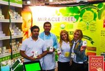 Miracle Tree Pictures / Learn more about our company and our products!