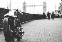 Bikes / MotorBikes