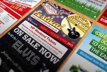 LEAFLETS / Leaflets are our best sellers, we produce over 2.5 million full colour flyers each month. At eColourPrint, we are continuing to create quality designs and prints for every customer.