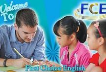 Phonics and Reading / Learning to read online with www.firstchoiceenglish.com