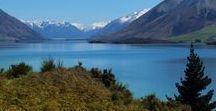 New Zealand / Landscape Photography