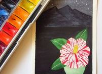 Dorartis - Watercolors