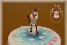 My cakes / Dorty všeho druhu