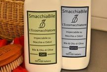 SmacchiaBile / Bile Soap