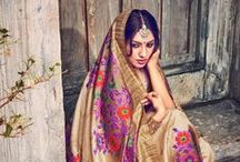 Casual Style Sarees
