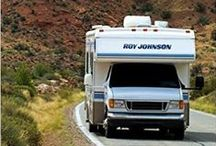 RV Living / Most of the land we sell is perfect for temporary or permanent RV / Camper parking. Here's some helpful tips for enjoying your life on the road to the fullest.