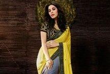 Bollywood Inspired Sarees