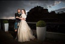 Scottish Wedding Theme