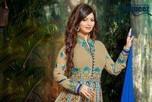 Ayesha Takia Suits
