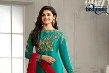 Prachi Desai Suits