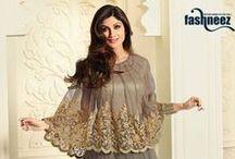 Shilpa Shetty Suits