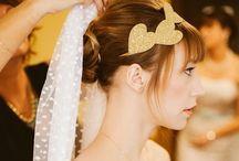Weddings / Cincinnati wedding ceremony, dress, reception, bouquet, etc.