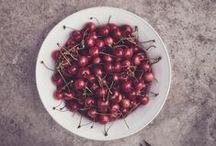 food / by Fliss Dodd