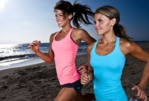 Fitness and motivation / by Samantha Helton