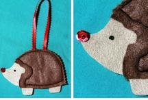 Holiday Ideas / by Becky Glinka