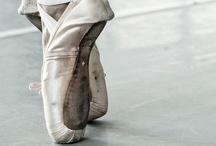 Ballet / by Vivien Eliasoph