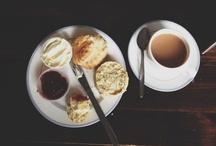 Tea / by Vivien Eliasoph
