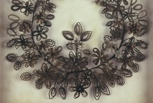 Curiosities, Botanicals, Odd things and more... / All those strange objects, pieces of art and etc... are so inspiring...