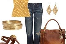Style Ideas / by Becky Glinka