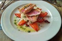 balıklar/deniz ürünleri