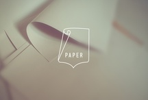 LOGO / BRAND / GRAPHIC DESIGN / by May A
