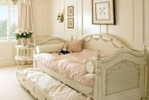 Home - Kids' Rooms
