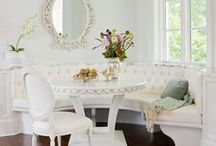 Home - Dining Areas