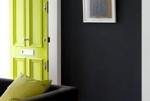Home - Doors, Foyér, Halls & Stairs