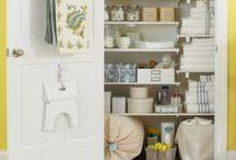 Home - Organization & Storage
