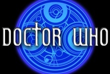 The Doctor / by Mindy Arnold