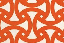 patterns / by Vivien Eliasoph
