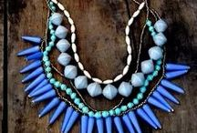 Accessories and pretty things / by Annie Torr