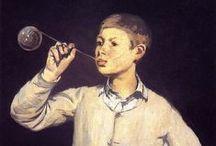 Edouard Manet  / by Vivien Eliasoph