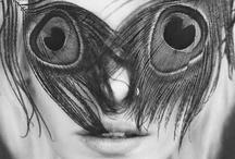 Black & white / by ibana