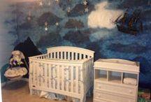 Nursery plans / by Meagan Amick