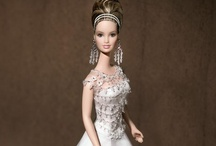Dolls: Barbie / by ibana