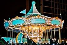 Carousel / by ibana