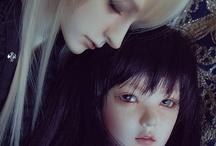 Dolls: Bizarre / by ibana