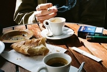 Coffee & Cigarettes  / by Vivien Eliasoph