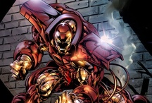 Comics: Marvel / by ibana