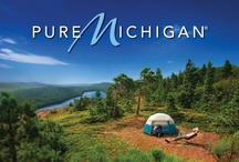 Pure Michigan News, Ads & Updates / by Pure Michigan