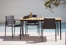 Outdoor garden furniture news / See all of our news for the upcomming outdoor garden furniture season. #caneline