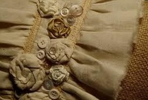drapes, curtains & coverings / by Kim Hodges