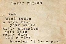 True / by Sara Lavigne