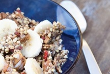 Insider RECIPES / Enjoy these amazing recipes from Navitas Insiders!
