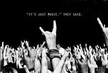 Music Quotes / by Mindy Arnold