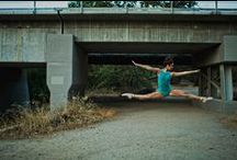 Ballet | Ballerinas / inspiration. / by Matt Sloan