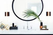 Home | Bath / by Jessica Kassebaum