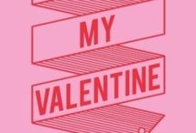 Be My Valentine / Valentine's day decor, gifts, and other heart shapes things
