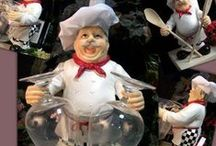 Fat Chef Art